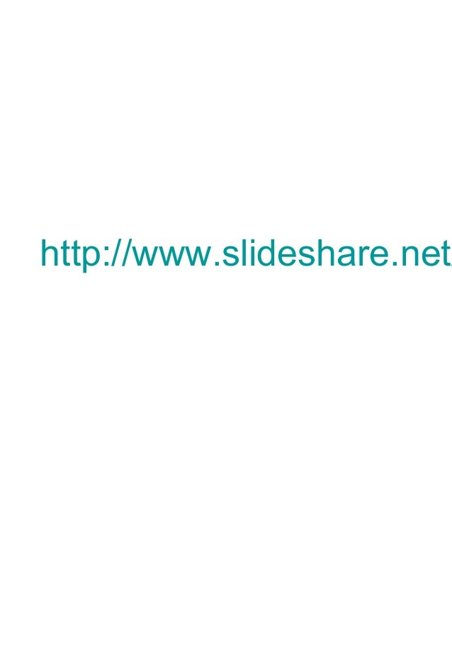 http://www.slideshare.net/