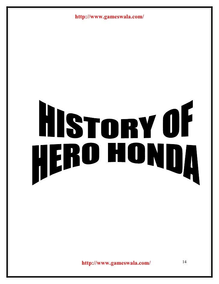 Bajaj vs-hero-honda www.gameswala.com