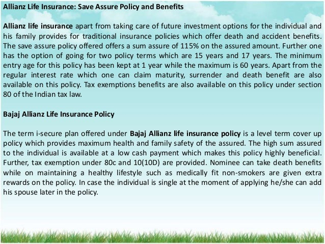 Understanding Universal Life Insurance | Policy Defined ...