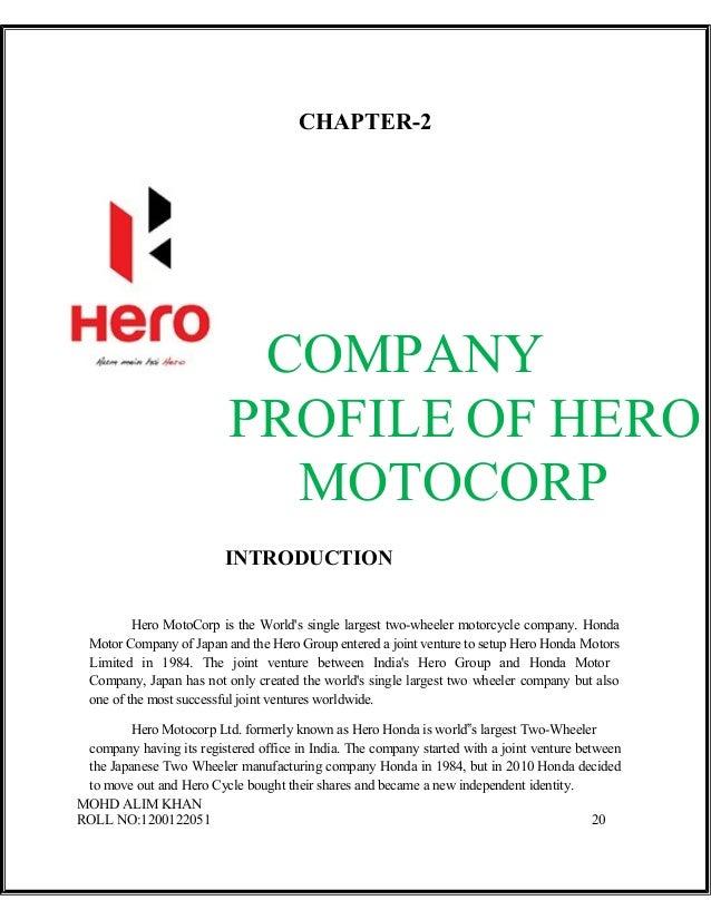 mba project consumer satisfaction toward honda motorcycle