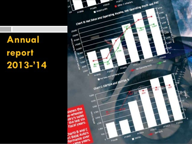 annual report of bajaj Check out our annual reports of bajaj holding and investment limited for more  detail visit our official websites.