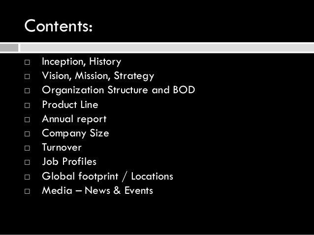Bajaj Auto Co Introduction Slide 2