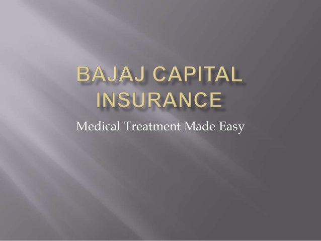 Medical Treatment Made Easy
