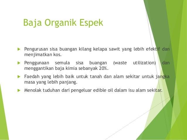 Baja organik