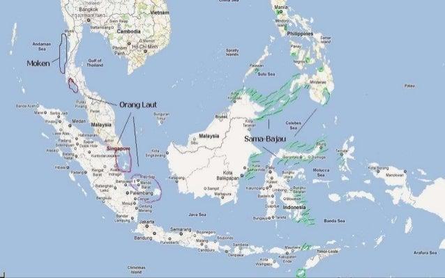 Bajau: Sea Gypsies Slide 2
