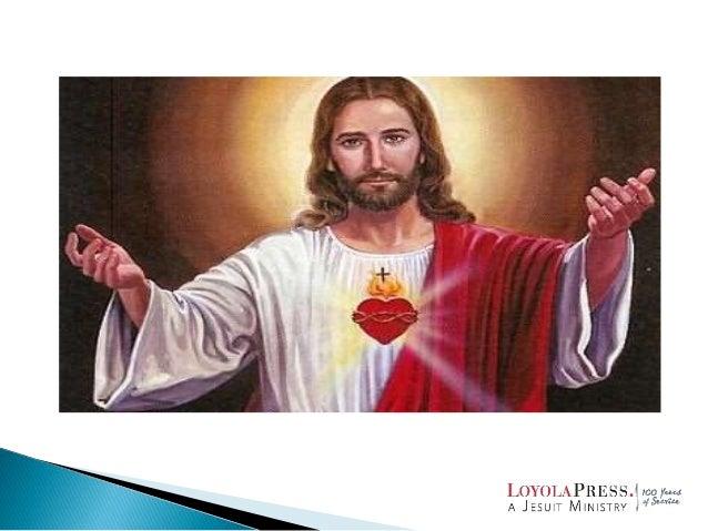Bajo la influencia de jesús