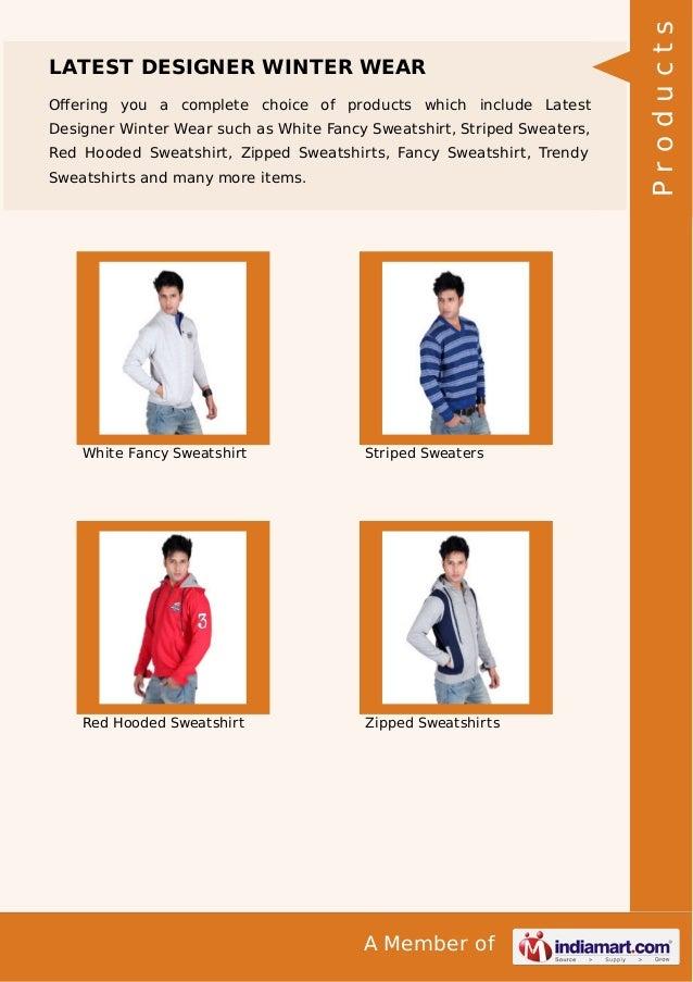 Bajrang Knitwear, Ludhiana, Pullover & Jackets