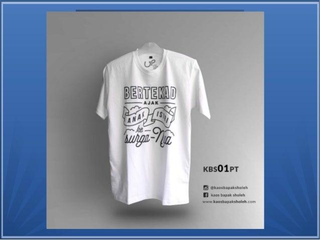 91+ Ide Desain Kaos Islami Terbaik Unduh Gratis