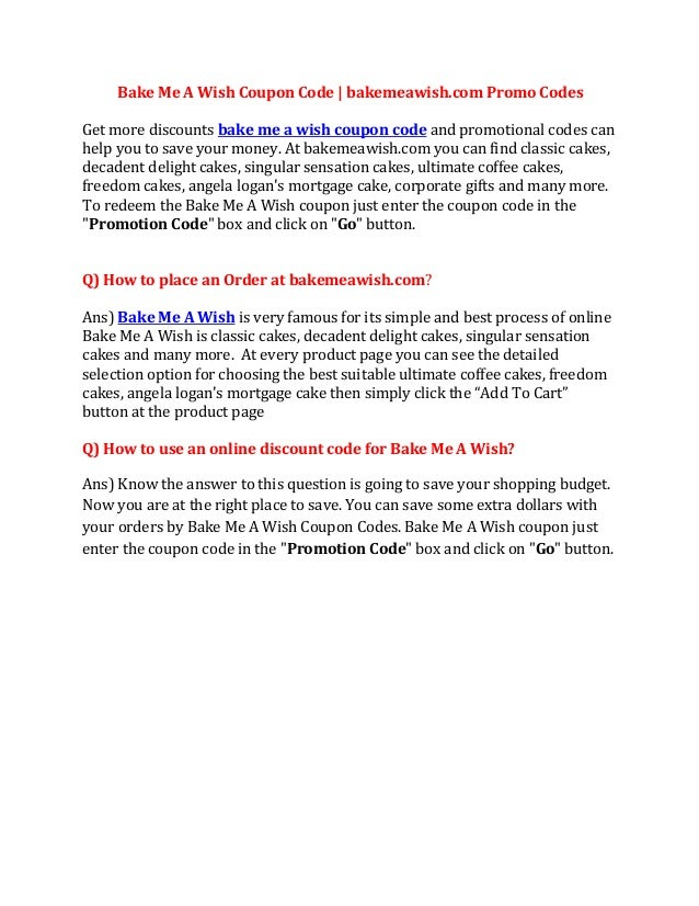 Click and go promo code