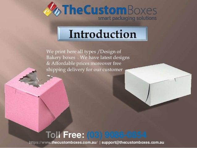 Toll Free: (03) 9088-0854 https://www.thecustomboxes.com.au/   support@thecustomboxes.com.au We print here all types /Desi...