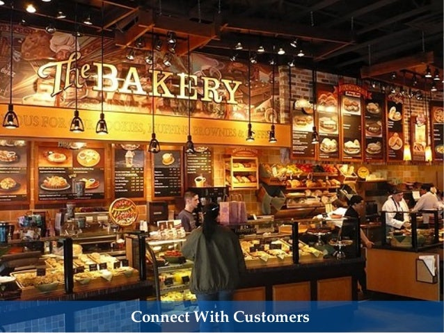 Bakery Point Of Sale System Amp Software For Retail Bake Shops