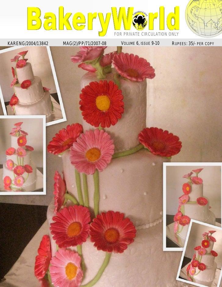 BakeryWorld                                                         lication & Pr                                         ...