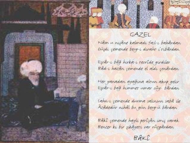 Devlet• Ünü yayılan sanatçı Kanuni Sultan Süleymanzamanında İstanbul'a getirilmiştir. Kadılık,kazaskerlik gibi işleri de ş...