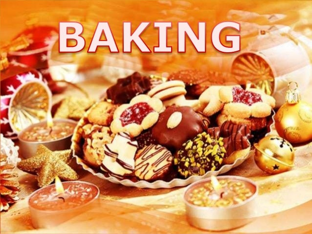 Is a process by which food is subjected to dry heat in an enclosed device called oven. In the early days, baking was linke...