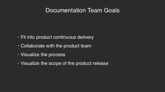 Design Team Goals • Collaborate with 20 product teams • Keep load-balance between designers • Keep track of the incoming t...