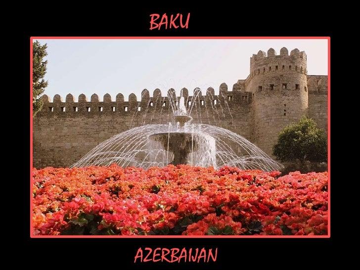 BAKUAZERBAIJAN