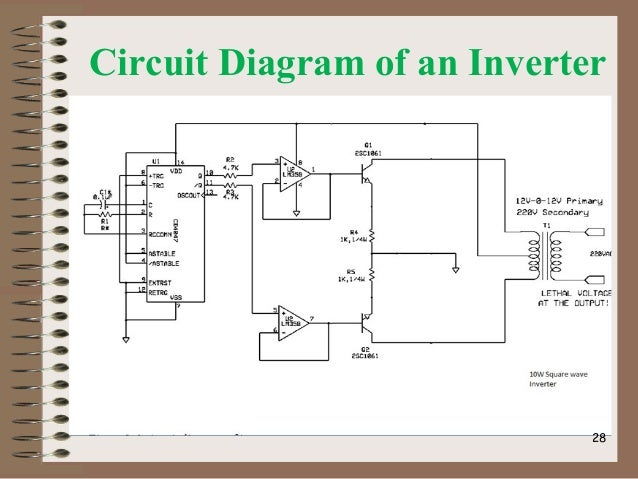 water purification by solar energy Solar Circuit Diagram circuit diagram of an inverter 28 solar circuit diagram