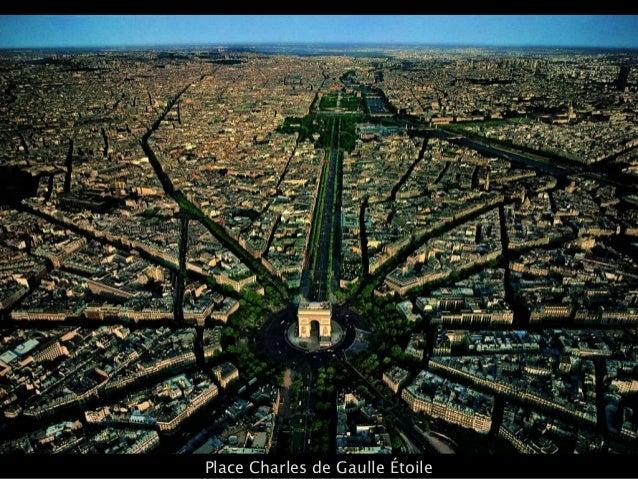 Balade au dessus de Paris  Slide 2