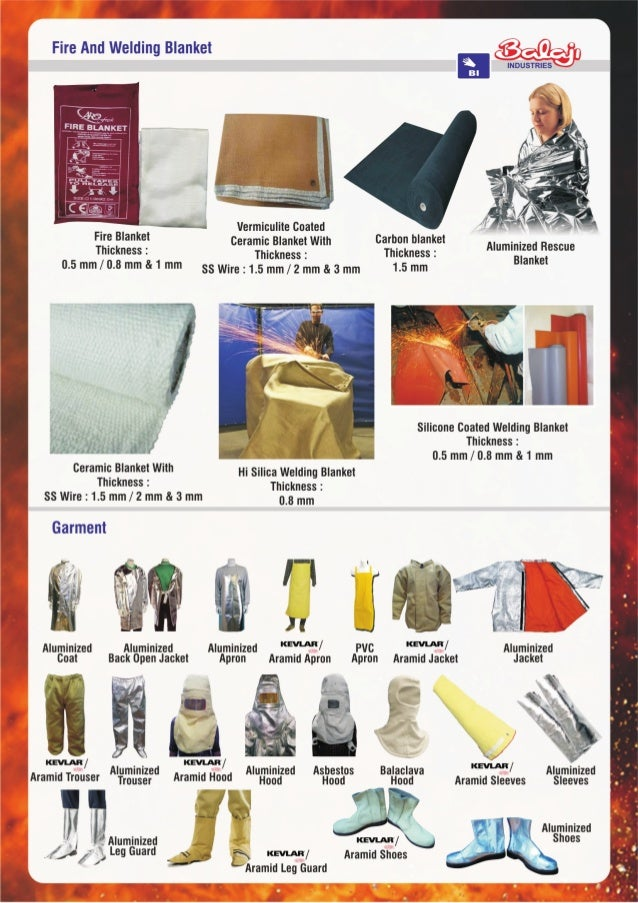 Industrial Safety Products By Balaji Industries Slide 3