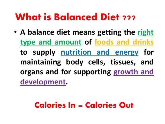 Balance Slide 3