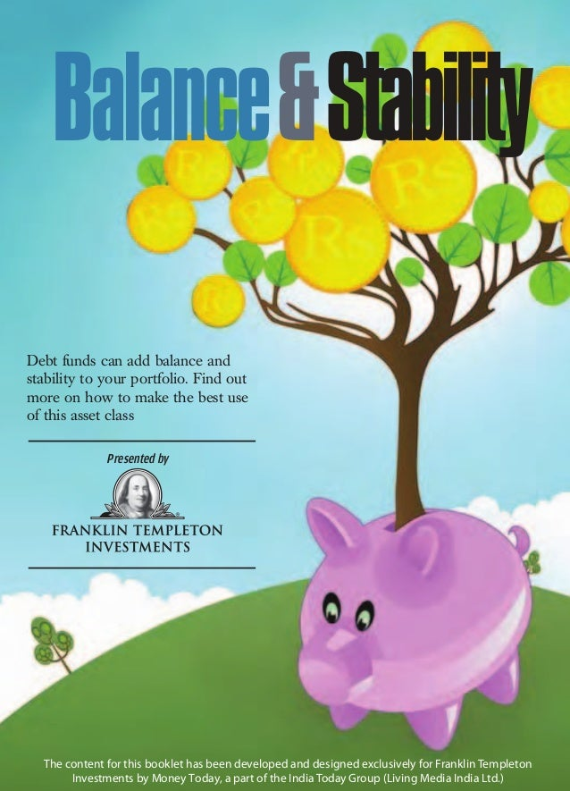 Balance&Stability Presented by Debt funds can add balance and stability to your portfolio. Find out more on how to make th...