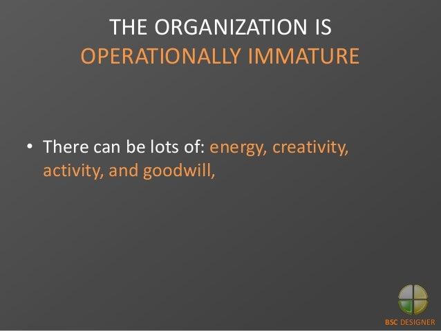 survival of organization For any organization, organizational effectiveness is the key to success in order to achieve increased and sustainable business results, organizations need to execute strategy and engage employees.