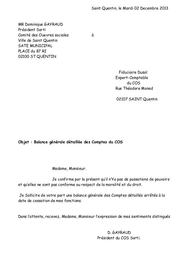 balance des comptes cos nov 2013 courrier d gayraud cada 2013