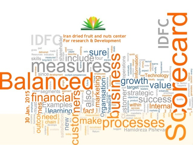 I D F CI D F C IDFC Hamidreza Pishevar Iran dried fruit and nuts center For research & Development IDFC 30Jan.2015