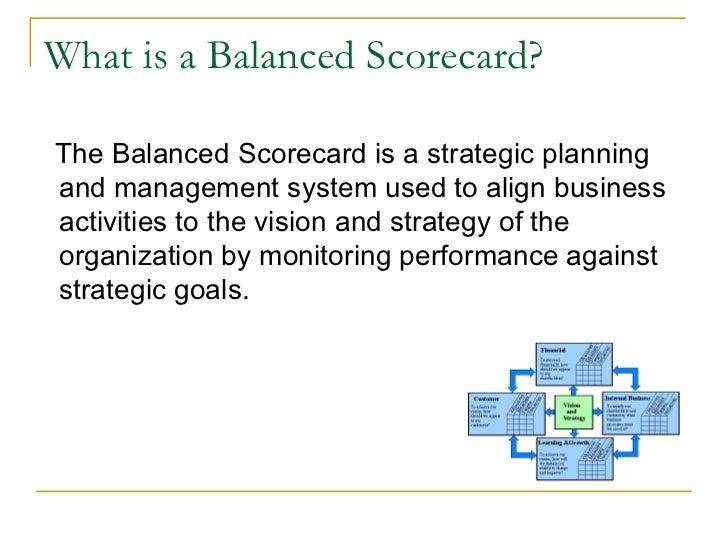 The balanced scorecard bsc for endo pharmaceuticals essay