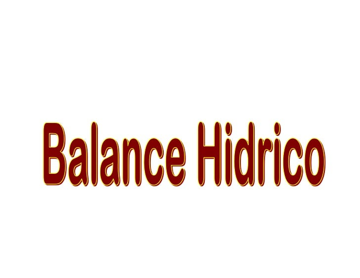 En condiciones normales el organismo se        mantiene en balance hídrico.Para mantener el balance hídrico el organismocu...