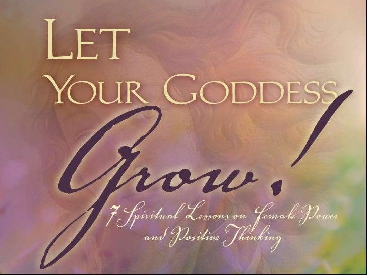 image Rev goddess self love stroking for prosperity
