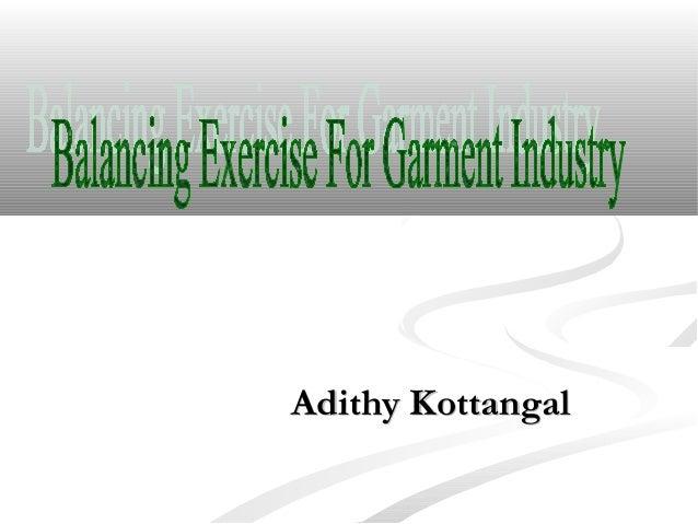 Adithy KottangalAdithy Kottangal