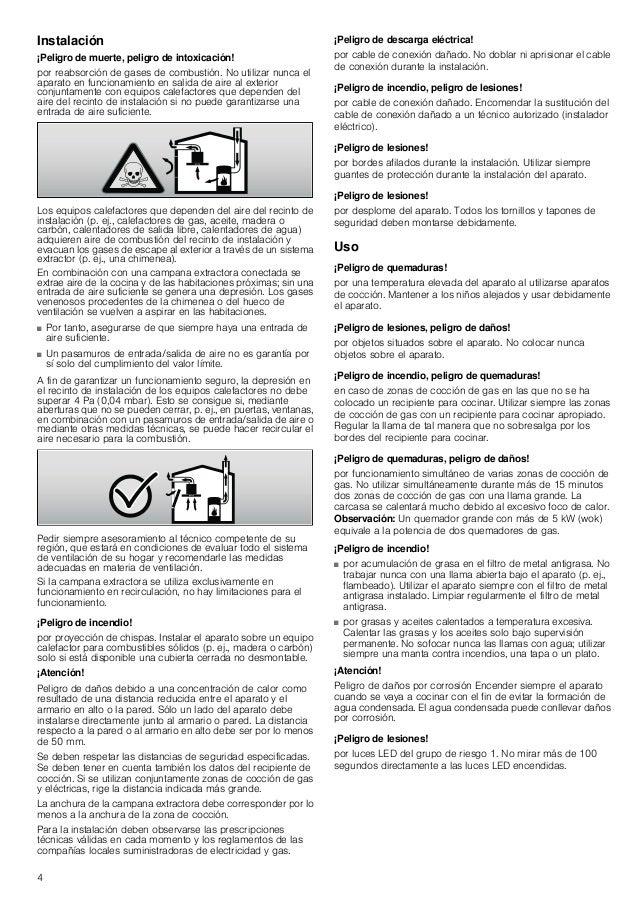 5 Limpieza y cuidados ¡Peligro de quemaduras, peligro de descarga eléctrica! del aparato. Antes de proceder a la limpieza ...