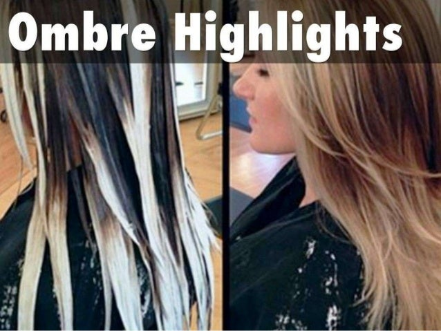 Highlights & Balayage Hair Coloring in Bellevue on Eastside
