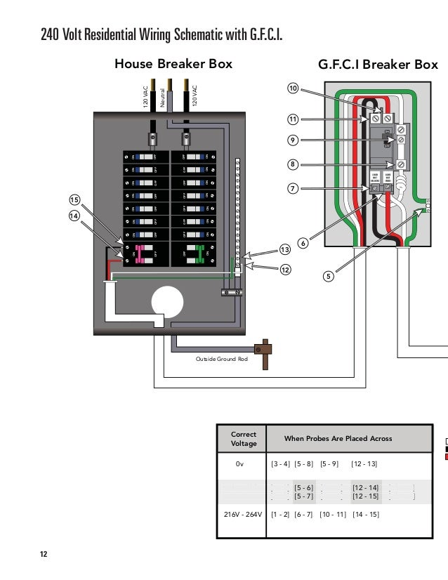 120vac Spa Wiring Diagram - Find Wiring Diagram •