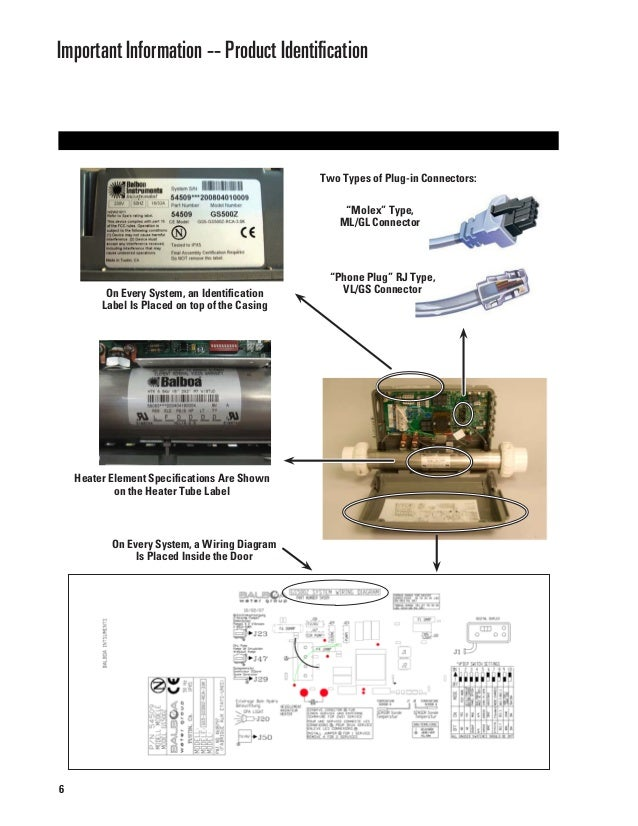 Balboa manualtroubleshootingandservice reva on balboa control diagram, balboa control panel, spa diagram, balboa heater, balboa schematic,