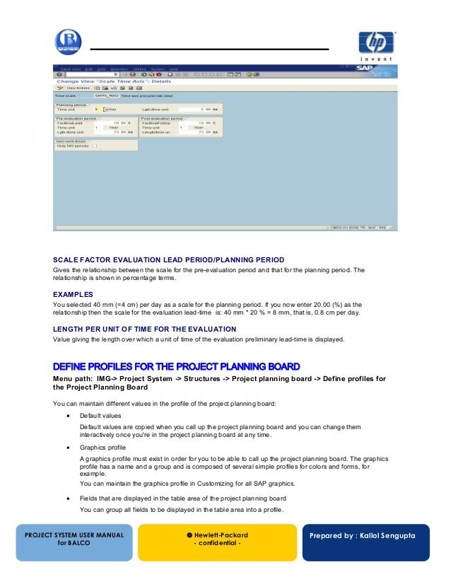 balco ps configuration manual rh slideshare net SAP SD SAP mm