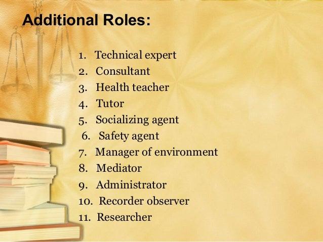 • Person • Health • Environment • Nursing • Therapeutic Nurse-Client Relationship Major Concepts: Sub- Concepts: • Roles o...