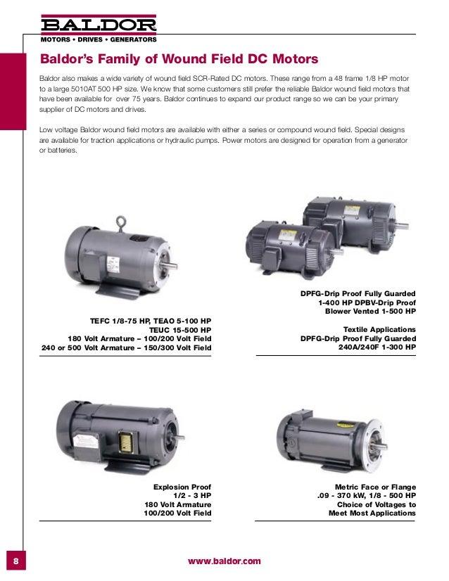 10 Hp Farm Duty Electric Motor