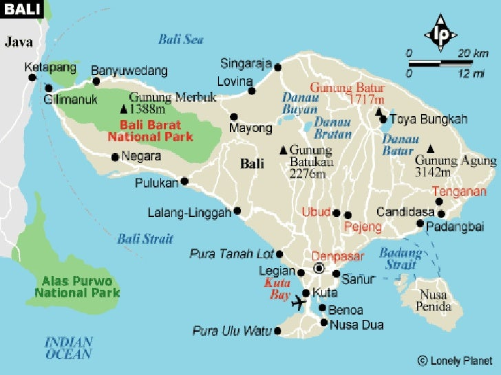 Bali Slide 2