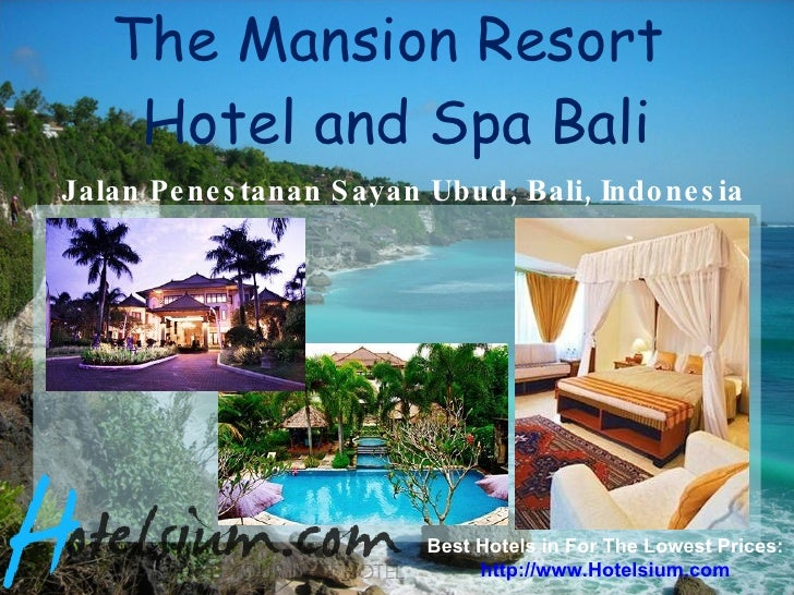 Bali - 5 Recommended Cheap Hotels in Bali