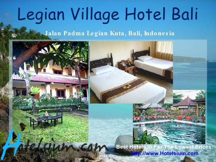 Bali 5 recommended cheap hotels in bali for Cheap hotels in bali