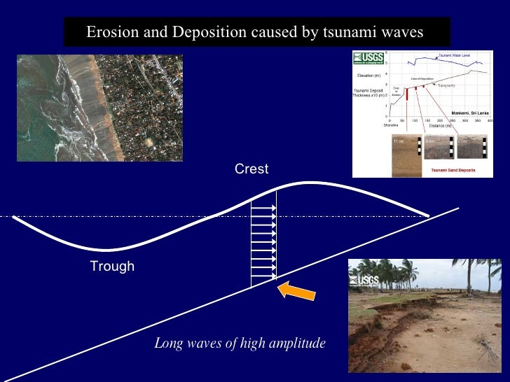 reducing the impacts of a tsunami Anss—reducing the devastating effects of earthquakes  therefore, earthquakes can have large economic impacts.