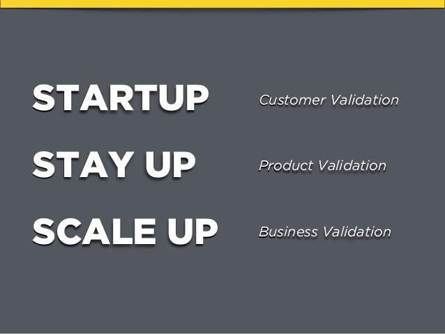 Idea Validation using Validation Board