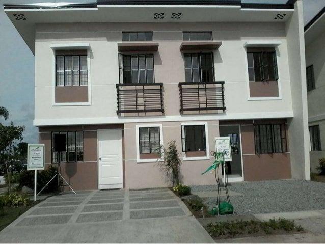Bali Hai Residences Two Storey Duplex 3 Bedrooms Patindig