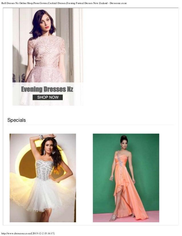 Cocktail Dresses Nz Online Shop 61