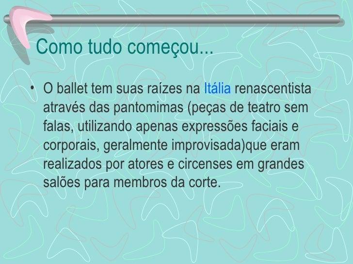 Ballet Slide 3