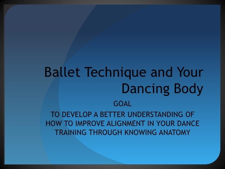 an analysis of techniques used in the ballet performance of cinderalla Task analysis techniques can also be used in the development of evaluation plans, as an understanding of what activities are the most important to the user or have.