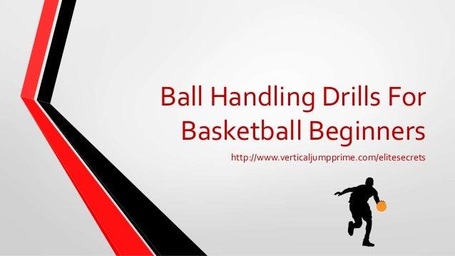 How To Get Better At Basketball — Baller Boot Camp  |Better Ball Handling Drills