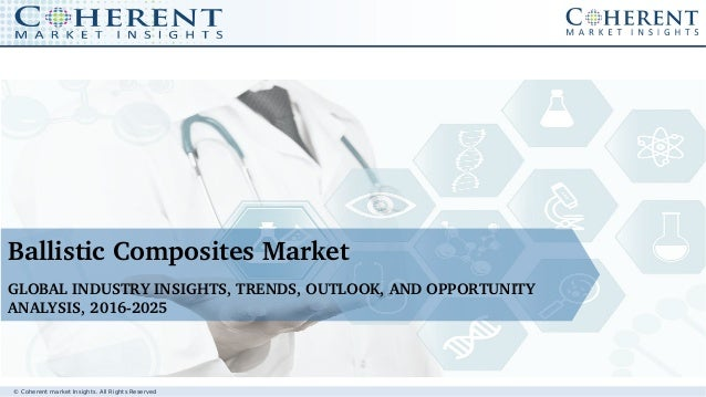 © Coherent market Insights. All Rights Reserved BallisticCompositesMarket GLOBALINDUSTRYINSIGHTS,TRENDS,OUTLOOK,AND...